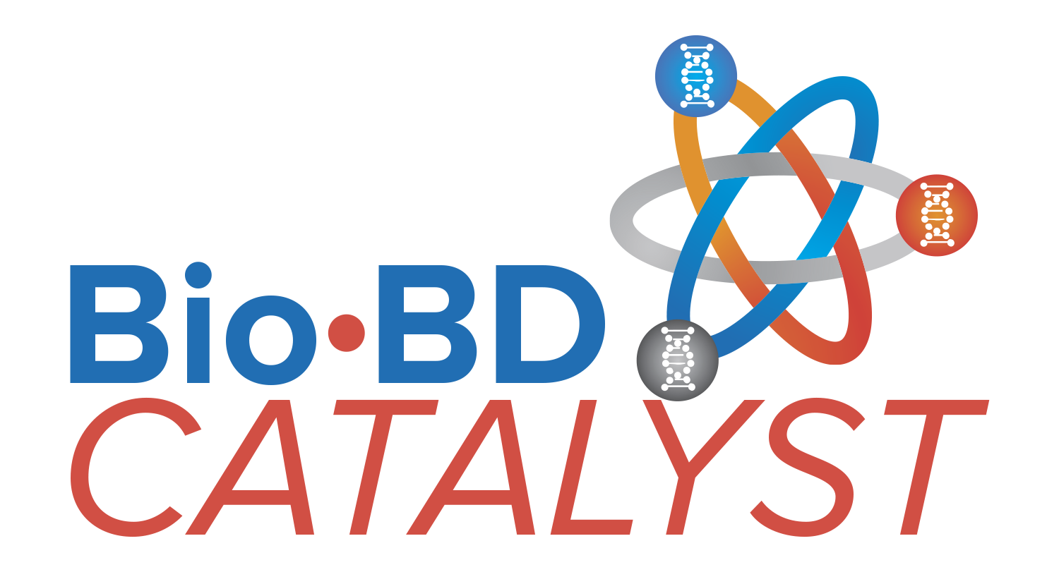 Bio-BD Catalyst